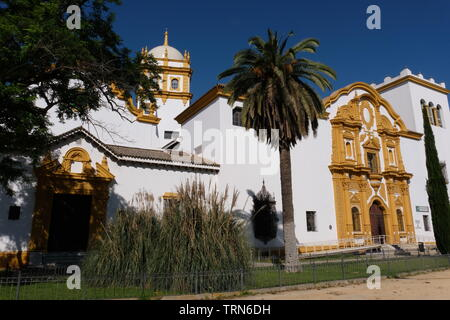 Conservatorio Profesional De Danza, Seville - Stock Photo