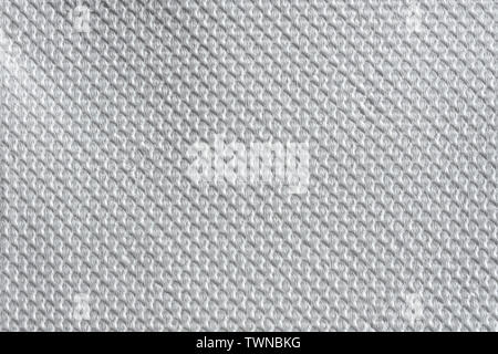 Image of the texture of paper towelling - Stock Photo