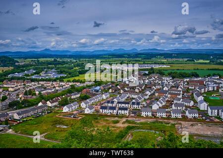Stirling Scotland (SCWM)