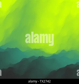 Abstract Background. Design Template. Modern Pattern. Vector Illustration For Your Design. - Stock Photo