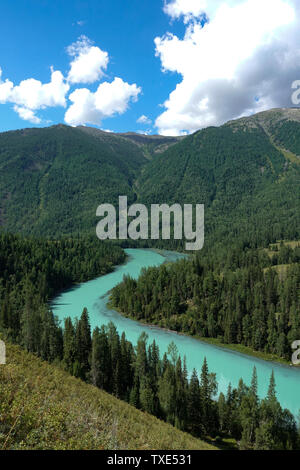 Beautiful scenery all over the West. - Stock Photo