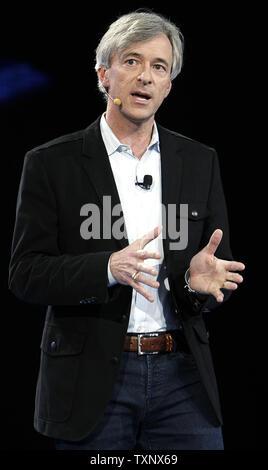 Hyundai Motor America President and CEO John Krafcik, exits