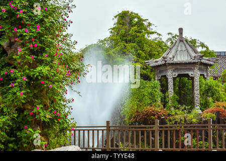 Photo by Bali River Scenic Area, Anhui Province - Stock Photo