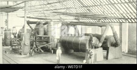 Archive image from page 542 of Die deutsche Landwirtschaft unter Kaiser - Stock Photo