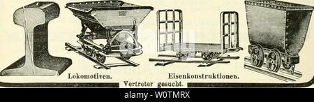 Archive image from page 775 of Der Tropenpflanzer; zeitschrift fr tropische - Stock Photo