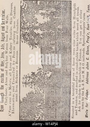Descriptive catalogue of the Planters' Nurseries  Nurseries