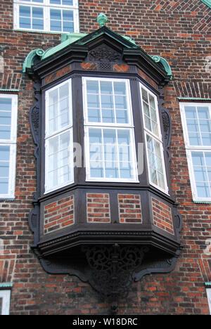 Denmark, Copenhagen_06 - Stock Photo