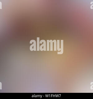 Muted coloured abstract blurred background. Blurry abstract design. Pattern can be used as a background or for cards, invitations and social media - Stock Photo