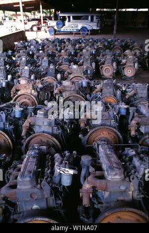 Used Japanese Engines >> Jeepney Factory Used Japanese Engines Metro Manila Luzon