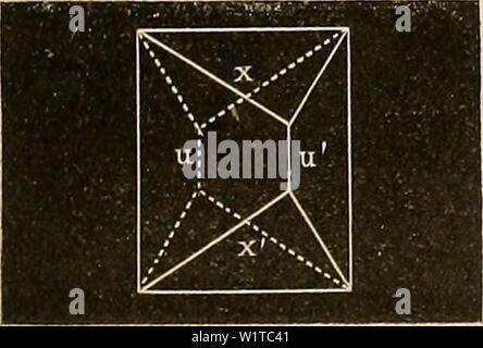 Archive image from page 470 of Das mikroskop Theorie, gebrauch, geschichte - Stock Photo