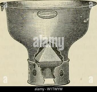 Archive image from page 520 of Dairy farming  being the - Stock Photo
