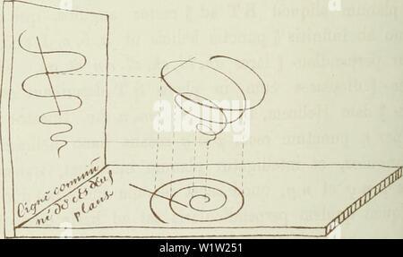 Archive image from page 549 of Verslagen en mededeelingen - Stock Photo