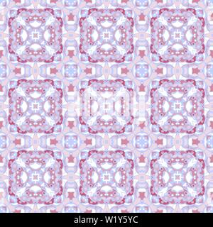Seamless abstract pattern in Oriental style. Decorative and design elements for textile or book covers, manufacturing, wallpapers, print, gift wrap. - Stock Photo