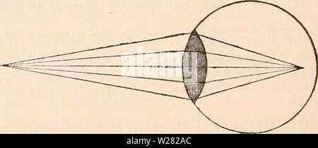 Archive image from page 345 of The cyclopædia of anatomy and - Stock Photo