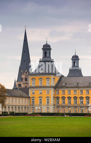 Germany, Nordrhein-Westfalen, Bonn, University of Bonn - Stock Photo
