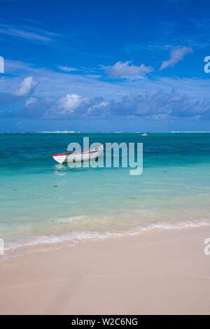Belle Mare, Flacq, East Coast, Mauritius - Stock Photo