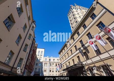 OMalleyS Helsinki