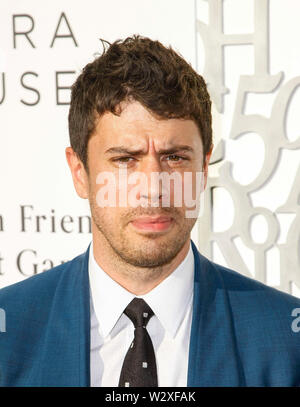 Beverly Hills, California, USA. 10th July, 2019. Toby Kebbell attends the American Friends of Covent Garden 50th Anniversary Celebration at Jean-Georges-Beverly Hills on July 10, 2019 in Beverly Hills, California. Photo: imageSPACE/MediaPunch - Stock Photo