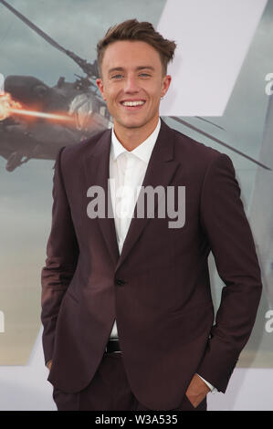 Los Angeles, USA. 13th July, 2019. Guest, attends The Fast & Furious Presents: Hobbs & Shaw' Film Premiere At The Dolby Theater in Hollywood California on July 13, 2019 Credit: Faye Sadou/MediaPunch Credit: MediaPunch Inc/Alamy Live News - Stock Photo