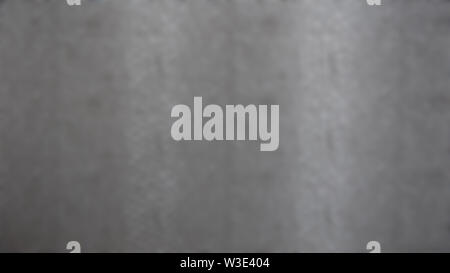 Texture backgroud in gray, with lighter vertical stripes, and faint spolodges of darker gray. - Stock Photo