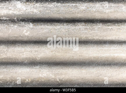 Old Slate texture. Close-up a russian shiver fence - Stock Photo