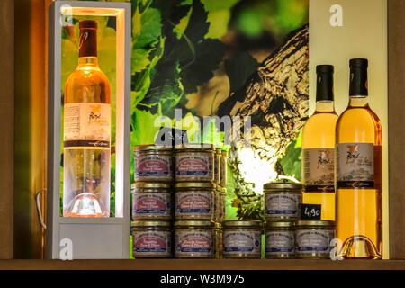 Les Vignerons de Gonfaron - Products - wines - champagne