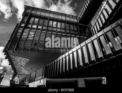 Camden Lock Village London UK - Stock Photo