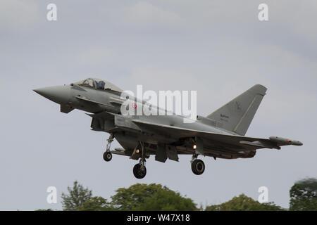 Italian Typhoon - Stock Photo