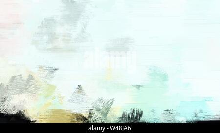 Painting Brush Texture With Dark Khaki Brown And Very Dark Green Colors Can Be Used For Wallpaper Cards Poster Or Creative Fasion Design Elements Stock Photo Alamy