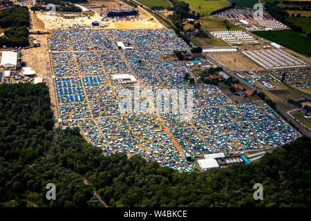 Musikfestival Weeze