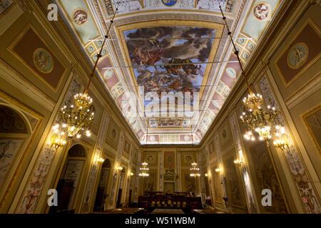 PALERMO SICILY - Stock Photo