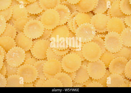 a lot of macaroni for background uses - Stock Photo