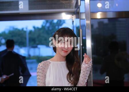 Jung Hye-Sung, Sep 3, 2018 : South Korean actress Jung Hye-Sung at