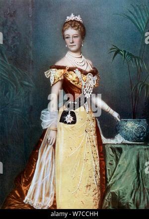 Auguste, Viktoria