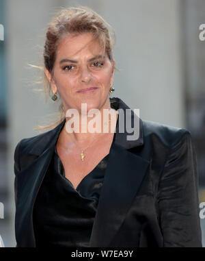 Jun 04, 2019 - London, England, UK - Tracy Emin attending Royal Academy of Arts Summer Exhibition 2019 Party, Royal Academy of Arts, Burlington House, - Stock Photo
