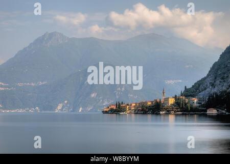 Varenna, Lake Como, Lombardy, Italy, Europe