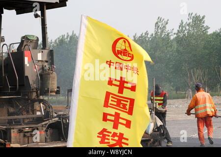 ChinaStateRailwayGroupCompany