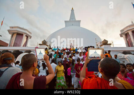 SRI LANKA - Stock Photo
