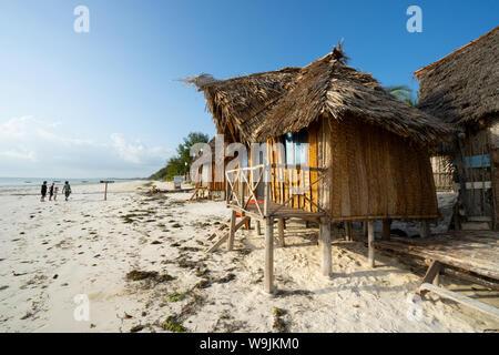 A vacation Lodge on the East Coast of Zanzibar