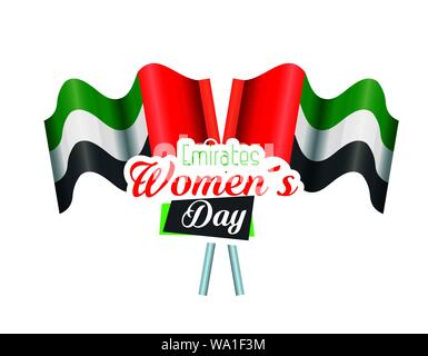 national flags to traditional pemirates womens day - Stock Photo