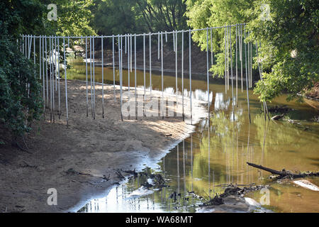 Muddy Creek - Stock Photo