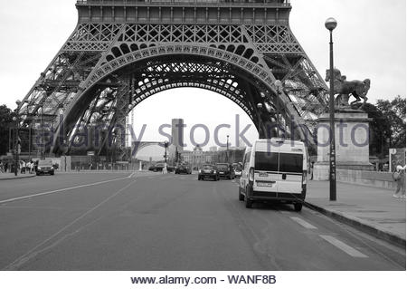 Paris - the Capitol of French is always worth a visit. Or better 10 visits and some more. You will love it.