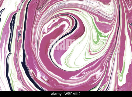 Caramel texture. Background pink sweet candys. Vector illustration - Stock Photo