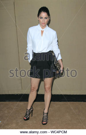 Robin Tunney - CW, CBS and Showtime 2013 Summer TCA Party