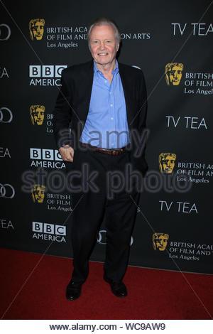 Beverly Hills, CA - Jon Voight at the 2013 BAFTA Los Angeles TV Tea Party, held at the SLS Hotel. AKM-GSI, September 21, 2013 - Stock Photo