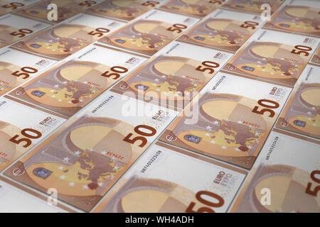 Billet de banque en planche web design graphique graphiste site internet monnaie business finances