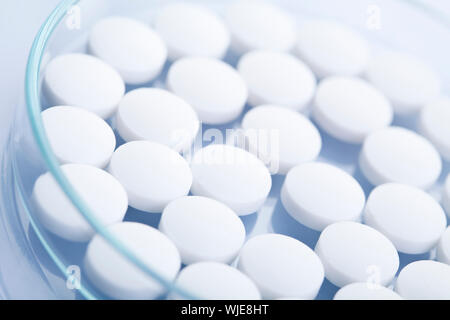 Pills still life - Stock Photo