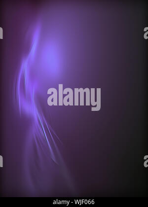An image of a nice purple background - Stock Photo
