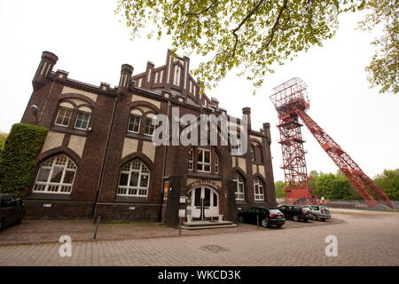 RUHR VALLEY, GERMANY - Stock Photo