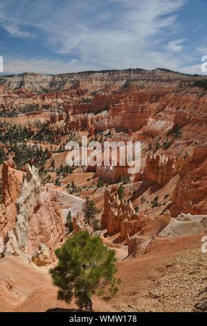 Scenic View Of Grand Canyon National Park Against Sky - Stock Photo